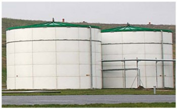 leachate system