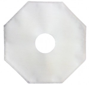 OCTAGONAL SHAPED CUSHIONS