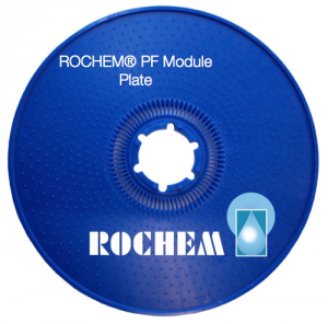 Rochem Blue Disc